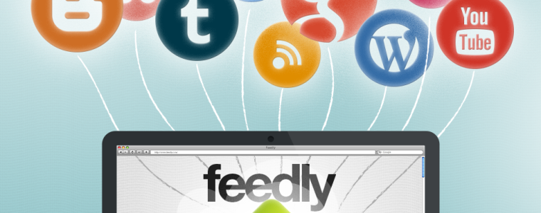 Using Feedly As A Generator Of Content Ideas