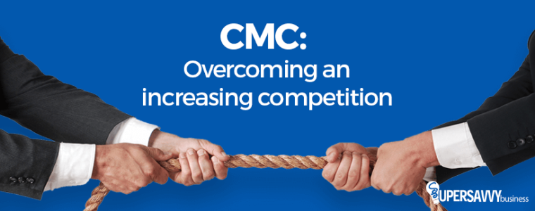 Content Marketing Challenge: Overcoming an increasing competition