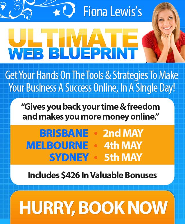 Ultimate Web Blueprint Implementation Challenge!
