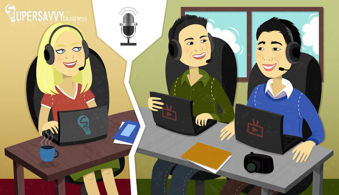 E5: Fiona, Tyrone & Justin Reveal Top Video Marketing Strategies Using Fiona's Latest Conversion Video