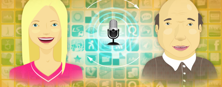 E13: How Can You Market To Mobile Users Using Mobile Apps? (with Brian Duffy from Webflex)