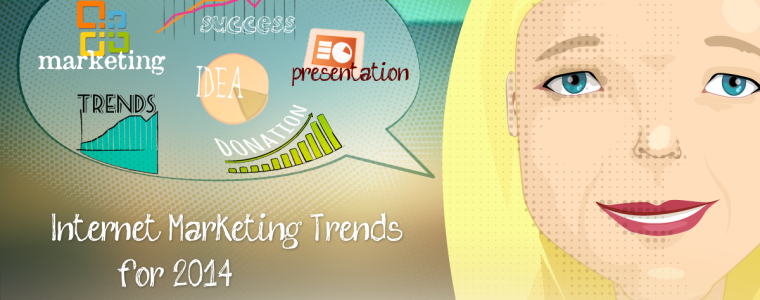 Access The Fastest Growing Internet Marketing Trends For 2014