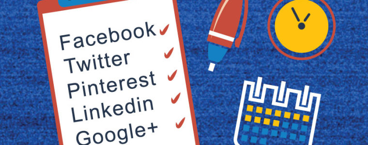 The Simplest Social Media Plan Challenge: Adopt These 2 Tricks Now & Boost Social Media Communication