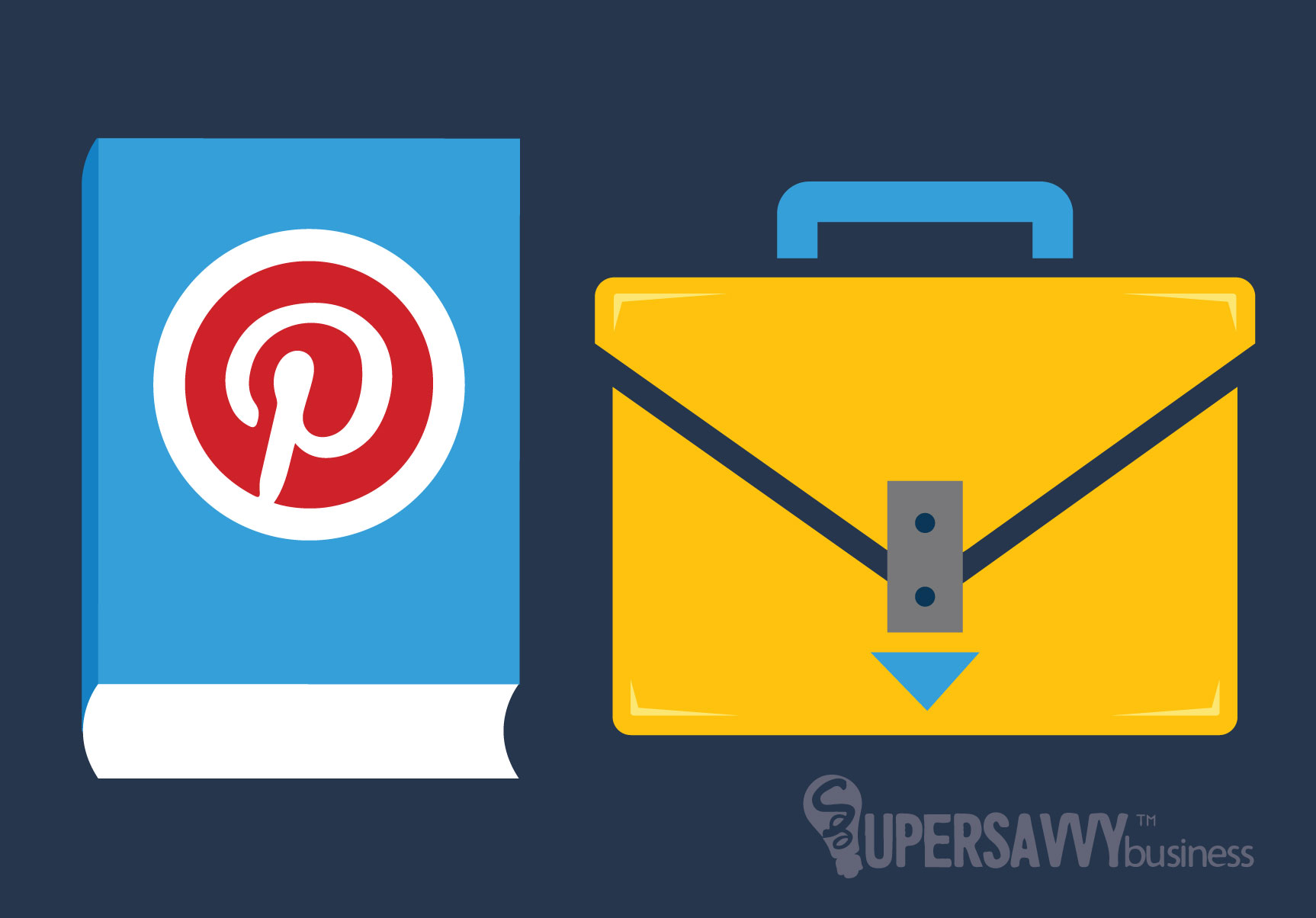 A Complete Guide About Pinterest For Business (watermark)