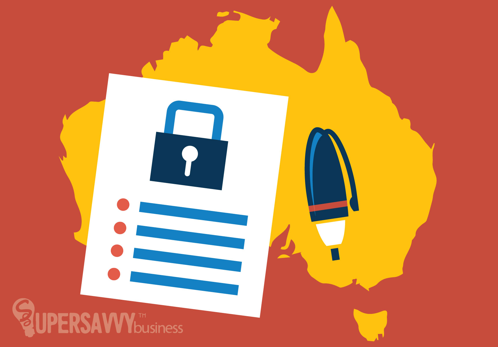 Australia's New Privacy Laws How Do They Affect You (watermark)