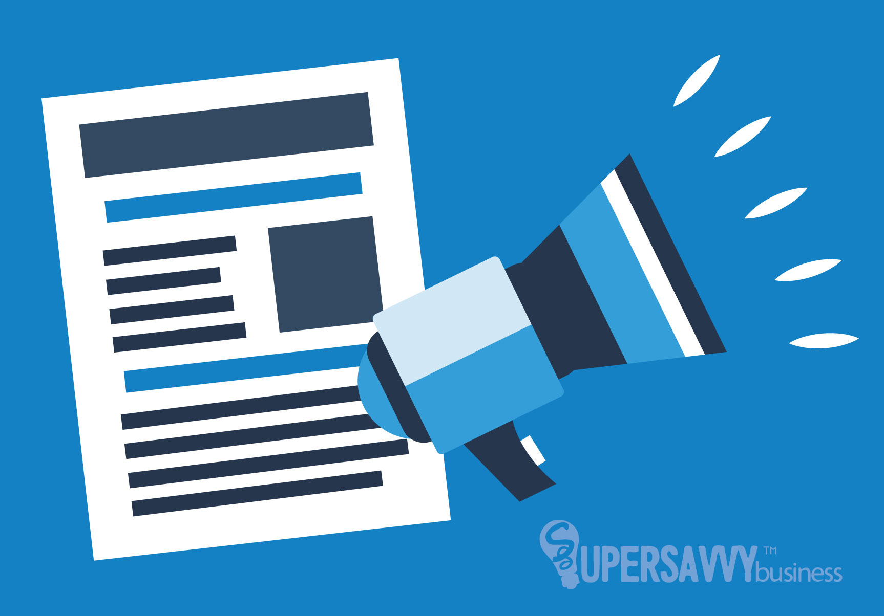 The Complete Content Marketing Blueprint (watermark)