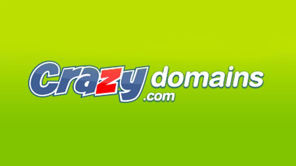 Internet domain registrar and web hosting company